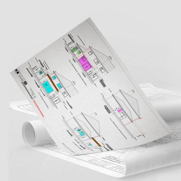 CAD Colour Printing